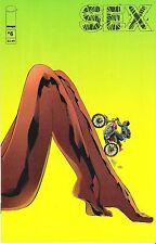 Sex #6 2013 Image Comics