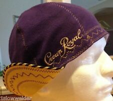 Crown Royal FR Welding Caps Made in U.S.A. Size - 7 7/8, IBEW, UA Welder Hat