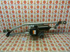08 FORD TAURUS WINDSHIELD WIPER TRANSMISSION ARM LINKAGE W/MOTOR 2L2F-17D539-AD