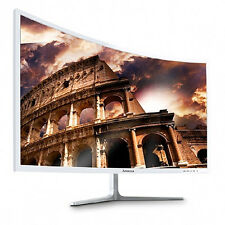 "NEW 32"" Aimecca AM-327CL FHD Curved Monitor 1920 x 1080 LED Gaming Monitor"