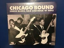 CHICAGO.  BOUND.     3 CDS.     CHESS BLUES , R N B.   AND ROCK N. ROLL.