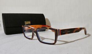 Dolce & Gabbana DG3180 2765 eyewear eyeglasses w/case, 54-16-140 Tortoise frame