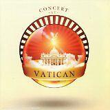 WARWICK Dionn, BRIDGEWATER Dee Dee... - Concert au vatican - CD Album