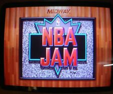NBA JAM  by MIDWAY GAMES JAMMA ARCADE PCB GAME