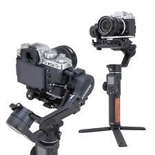 FeiyuTech AK2000S 3-Axis Handheld Stabilizer for Fujifilm X-T3 Camera