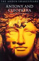 Antony and Cleopatra Paperback William Shakespeare