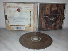CD THE SMASHING PUMPKINS - MACHINA - THE MACHINES OF GOD