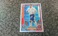 MATCH ATTAX EURO 2012  FRANK LAMPARD (ENGLAND) LIMITED EDITION MINT!