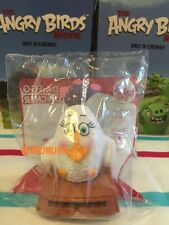 Sealed Mcdonald's The Angry Birds Movie Matilda Egg Launcher