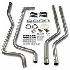 Exhaust System Kit-Super Street Header Dual Kit fits 70-81 Camaro 5.7L-V8