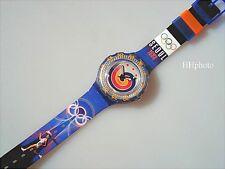 "SWATCH: Scuba ""Seoul"" Olympic Games Special * Nuovo/sportivo/per megapreis! *"