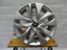 CITROEN c4 ds4 17 pollici 7.5j et27 ORIGINALE 1 Alufelge Cerchione Alluminio RIM