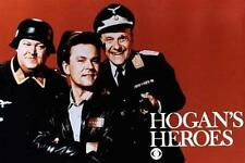 Hogans Heroes Poster 24in x 36in