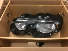 ROVER 75 MGZT FRONT PASSENGER HEADLIGHT XBC002640 RHD New Genuine MG ROVER