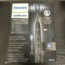 Philips HX9610/17 Sonicare ExpertClean 7300 Rechargeable Toothbrush - Black