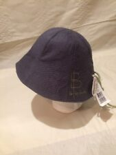 B by BURTON BE FAB BUCKET HAT SIZE S/M GRAY CRUSHABLE PACKABLE