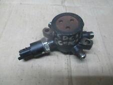 RENAULT MEGANE SCENIC MK2 1.5 DCI DIESEL 90 BHP FUEL RAIL WITH PRESSURE SENSOR