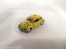 Schuco no. 818 VW Käfer 1302 S ADAC Strassenwacht  1:66
