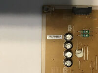 Samsung BN44-00705A Power Supply Board/ LED Board UN60H6300AFXZA / UN60H6350AFXZ