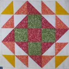 Block of The Month Block 5