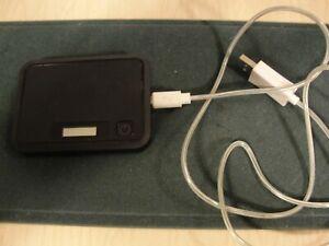 Boost Mobile FRKR850ABB R850 Franklin Wireless 4G LTE Mobile Hotspot - Black