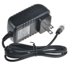 AC Adapter Charger For TC Helicon VoiceLive 2 Vocal Processor Power Supply Cord
