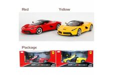 Rastar Official Ferrari LaFerrari 1/14 Radio Remote Control RC Car in Red