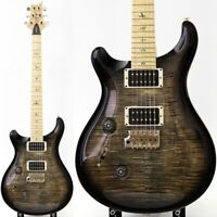 Paul Reed Smith PRS 2017 Custom 24 10Top Left-Handed Electric Guitar