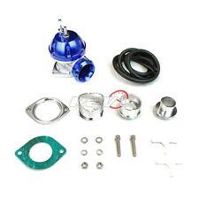 BLUE GEN2 TYPE-RS BOV RECIRCULATE BLOW OFF VALVE/ garrett turbonetics turbo JDM