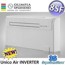 3S CLIMATISEUR UNICO AIR INVERTER 8 SF SANS unité extérieur OLIMPIA SPLENDID