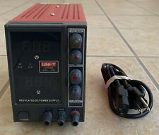 Uni T Utp305 Dc Power Supply Single Ac 110v220v Adjustable Dc Regulated Power