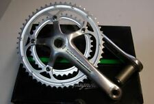 Campagnolo Veloce UT 10 Chainset 172.5mm 53/39 Rings New E-Bay Global Shipping