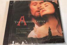 The Scarlet Letter (CD) Like New