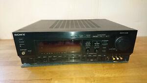 Sony TA-E2000ESD  Preamp Stereo Hifi Vorverstärker