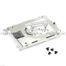 Laptop Sata Hard Disk Drive HD Caddy w Screws for Hp Elitebook 8460p 8460w