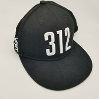 NEW Chicago White Sox / 312 Chicago SGA / Goose Island Hat / SNAPBACK