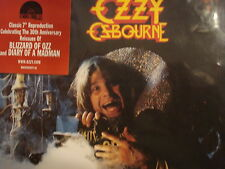 "OZZY OSBOURNE 45 RPM 7"" - Flying High Again RSD"