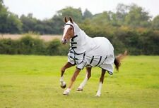 Shires Sweet-Itch Combo Fly Sheet-75""