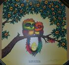 Marq Spusta Two Birds and Their Egg Full Size Open Eyes S/# LE Art Print Poster
