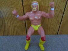 a5a4edee03 Hulk Hogan Wrestling Action Figures for sale | eBay