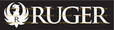 Ruger Firearms - Hunting/Outdoor - Vinyl Die-Cut Peel N' Stick Decals / Stickers