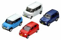 Tomytec The Car Collection Basic Set O1 1/150 N scale