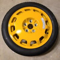 2005-2012 Acura RL Spare Tire Compact Donut OEM T155/70D17