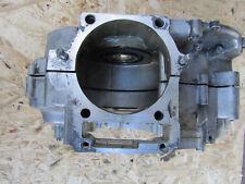 Kawasaki KLX 650 Motorgehäuse Motorblock Motor Engine case engine block engine