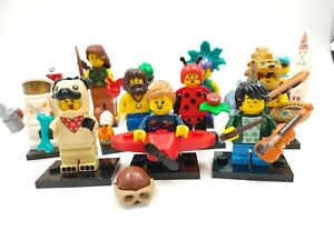 LEGO Minifigures Series 21 (71029) - Select Your Character