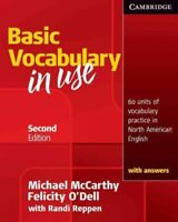 Basic Vocabulary in Use : 60 Units of Vocabulary Practice in North American E...