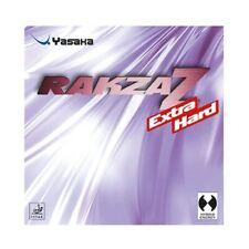Yasaka Rakza Z Extra Hard Table Tennis Rubber