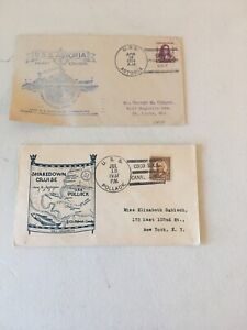 Collection Of Navy Covers Clean Lot A-4