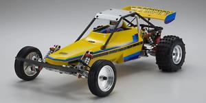 Kyosho 30613 1/10 EP 2WD Scorpion Buggy Kit**