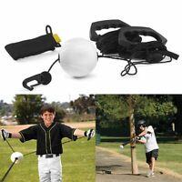 Zip-N-Hit Baseball Training Aid Guided Pitch Return Batting Hitting Trainer Tool